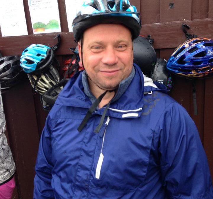 Mats Wignell om livet efter stroken