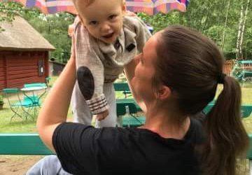 Gästkrönika: Fem kommentarer en funkisförälder tvingas möta