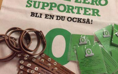 Våga fråga – en stödpromenad för Suicide Zero