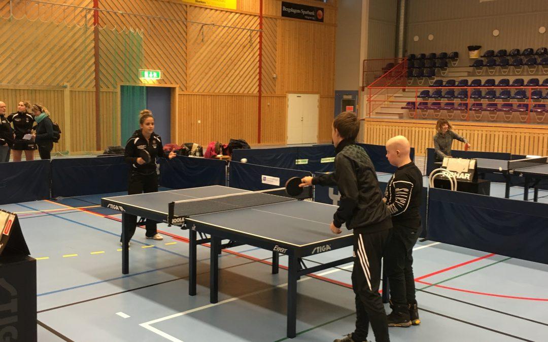 Reportage om Funkisliv på P4 Värmland