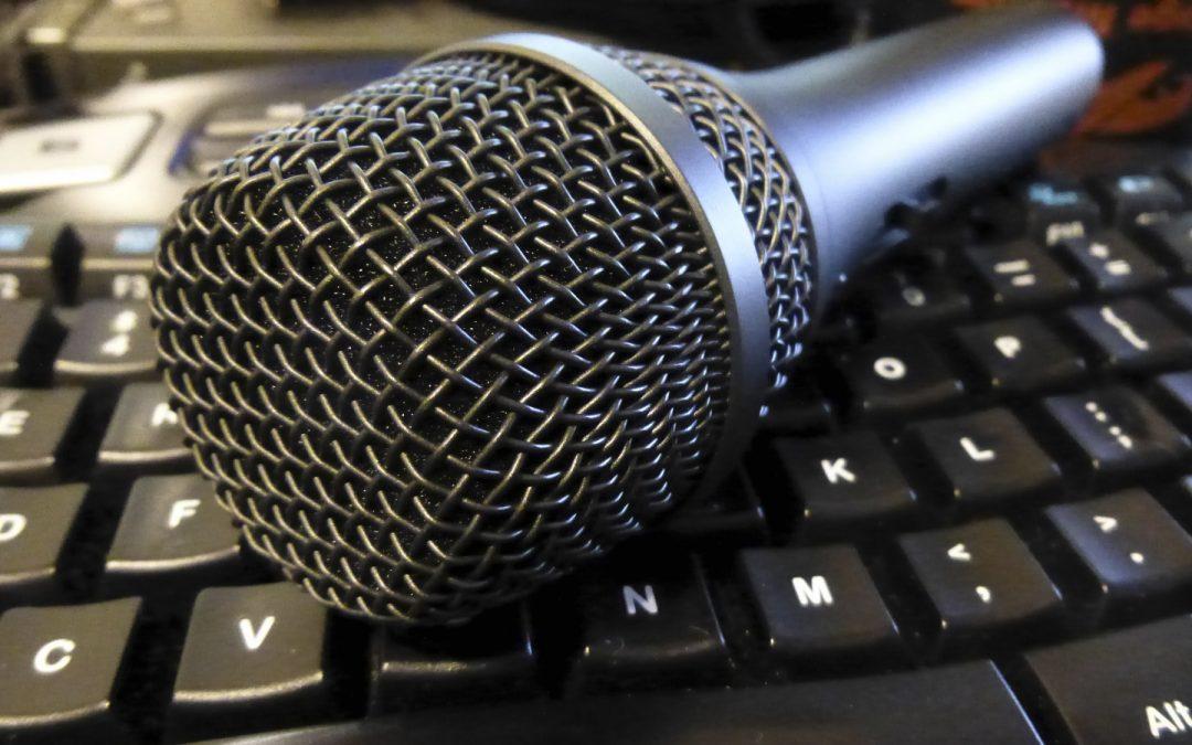 Funkisliv blir med podcast