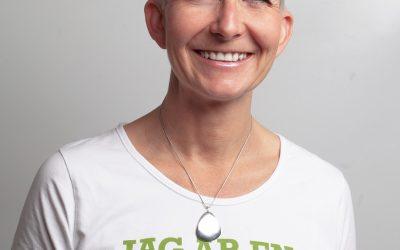 Fråga podcastgästen: Marie Niljung