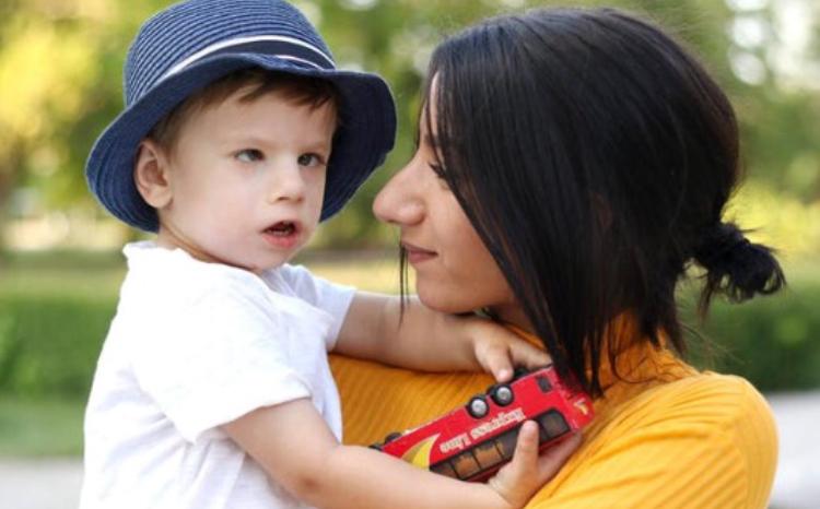 Krönika av Denice Sunita: När barn undrar🌸