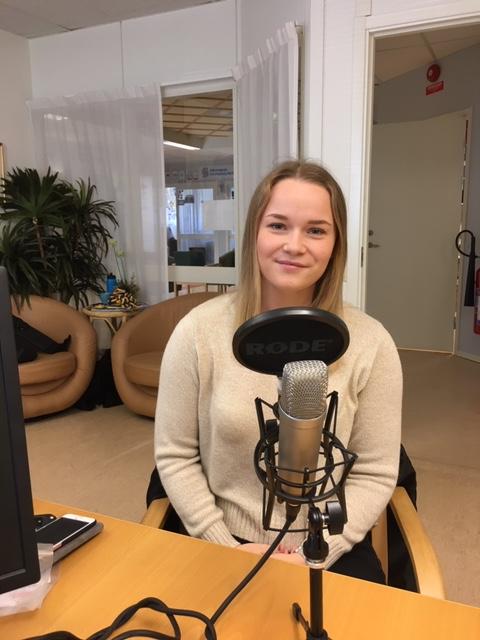 Podcast: Magnus möter parasimmaren Lina Watz