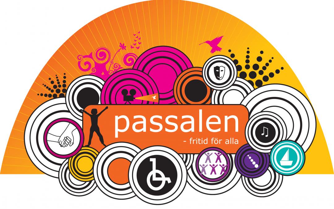 Aktiviteter med Passalen