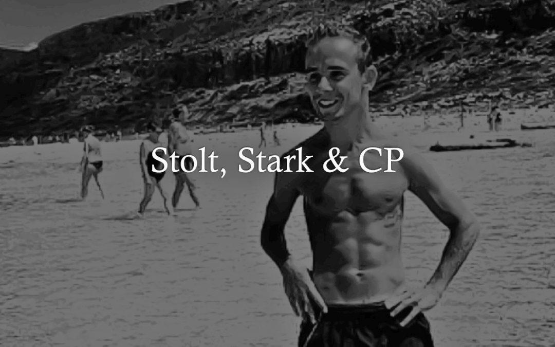 Tips på föreläsning: Stolt, stark & CP