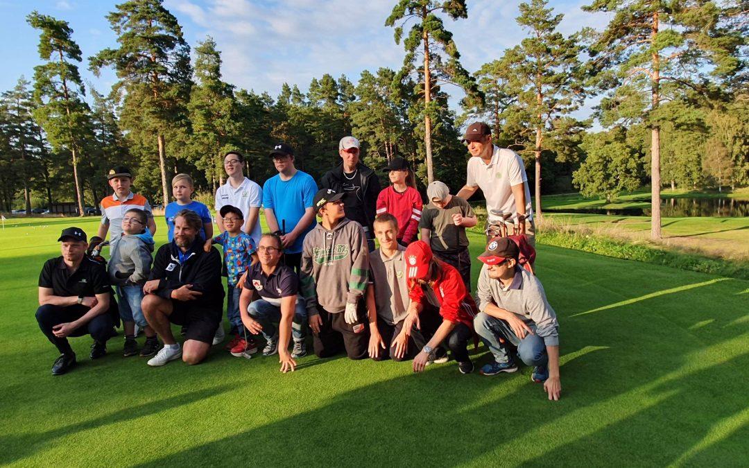 Hammarö GK i final i ATG Drömfond