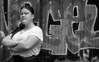Krönika av Wilma Axelsson: Låt oss möta varandra