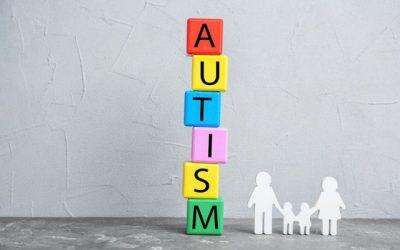 Tips: Kvällsföreläsning om autism