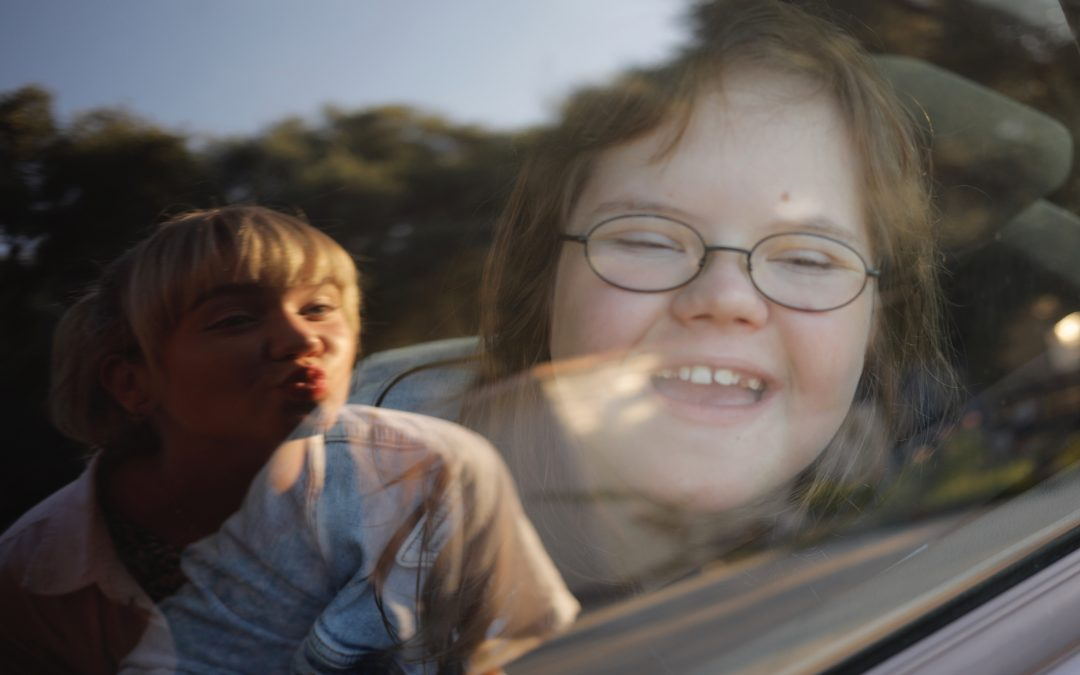 Kära syster – en dokumentär om annorlunda syskonskap