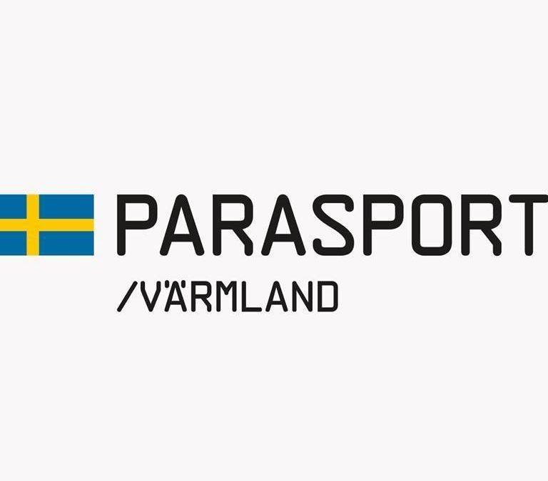 Livesändning med Parasport Värmland