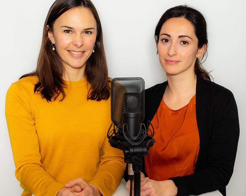 Region Värmland lanserar podcast om psykisk traumatisering